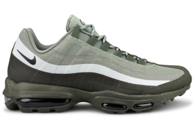 2bfdc71ca43 NIKE AIR MAX 95 ULTRA SE - Outlet24h