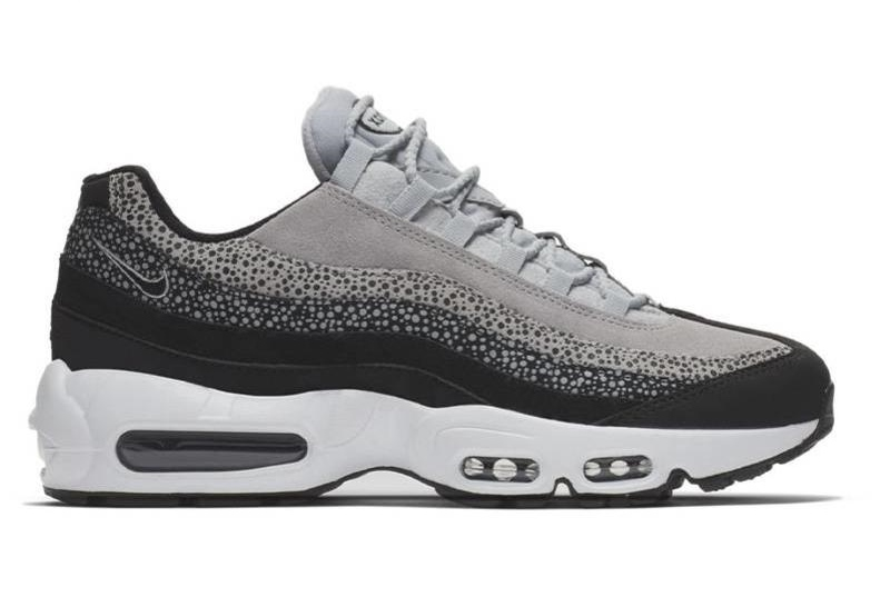 Nike Air Max 95 PRM Maat 40.5 Outlet24h