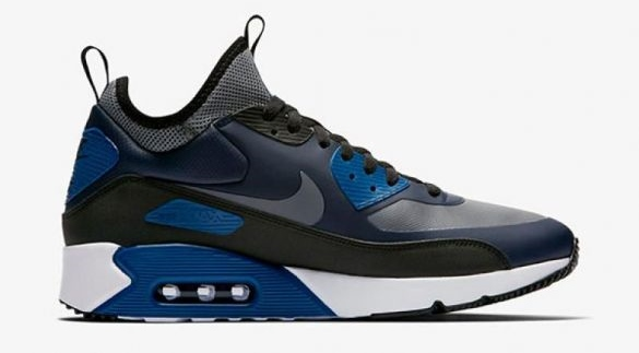 Nike Air Max 90 Ultra Mid Outlet24h