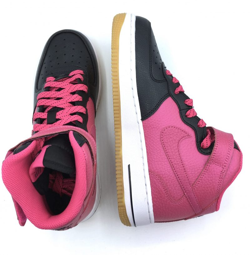 Nike Air Force 1 '07 (GS) Maat 38, 38,5