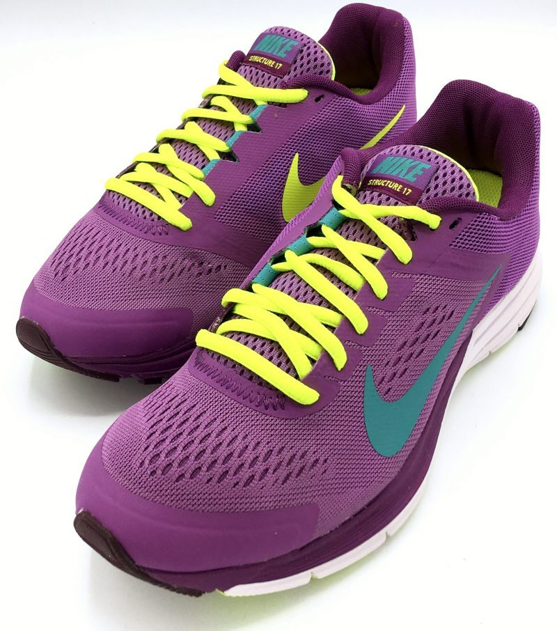 Nike Zoom Structure 17 Maat 38, 38,5